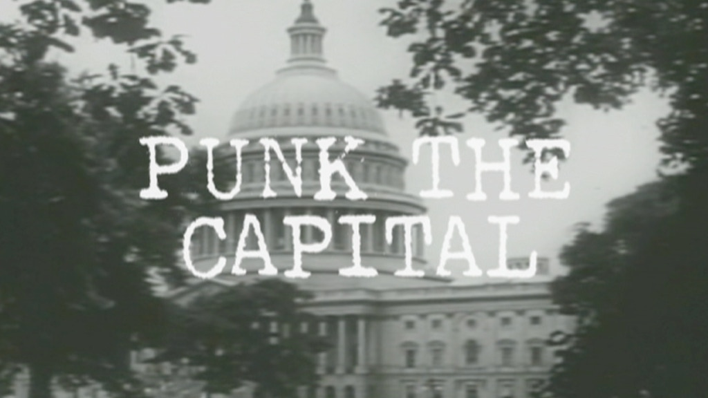 Punk the Capital, Straight from Washington D.C. Documentary project video thumbnail