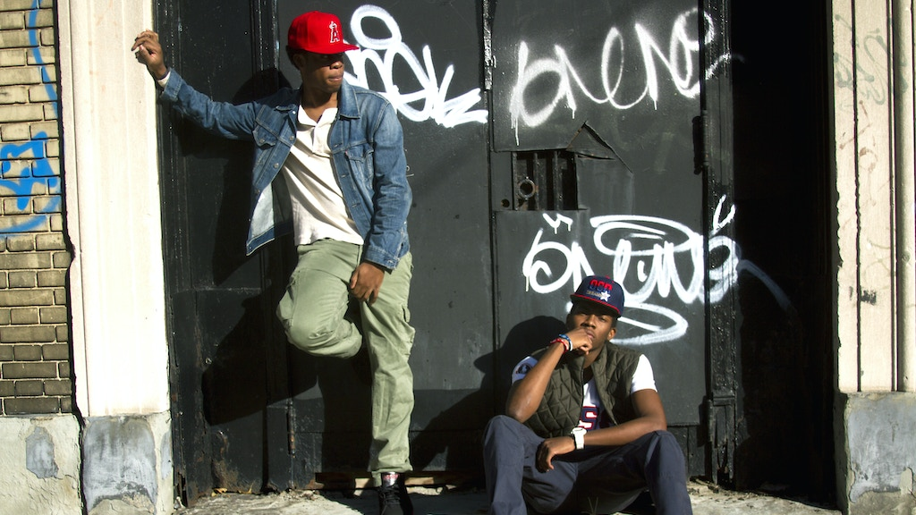 Project image for Smoove Boyz Debut Mixtape