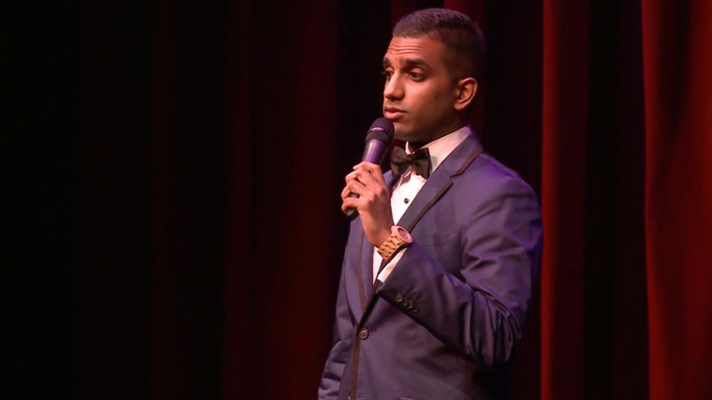 Aamer Rahman: The Truth Hurts - Standup Comedy Special project video thumbnail