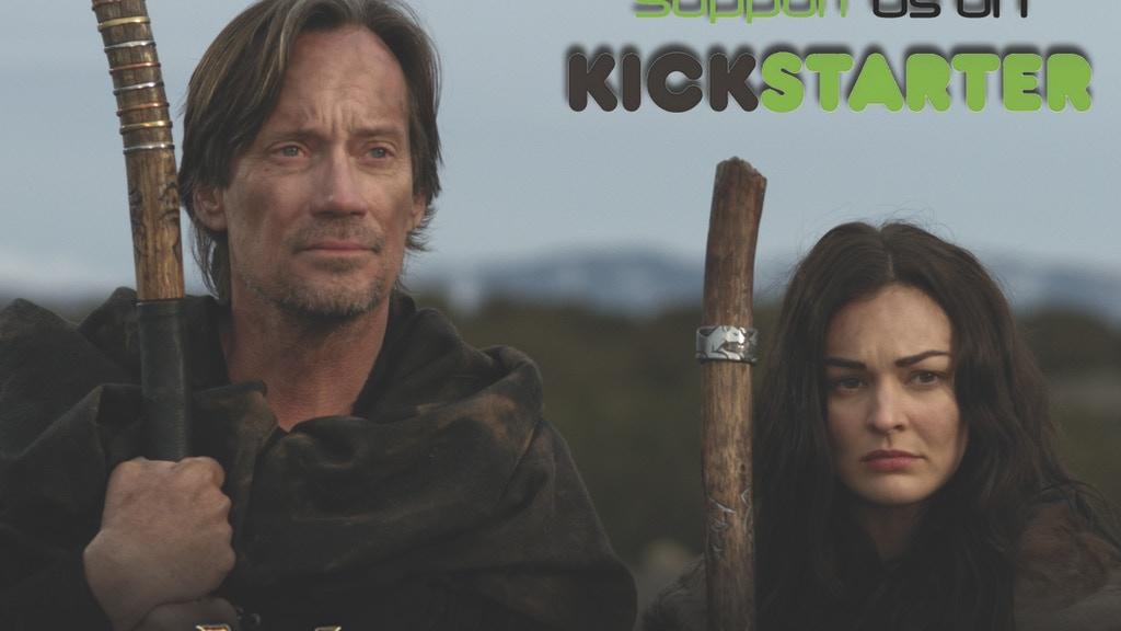 Mythica: A Quest for Heroes - starring Kevin Sorbo project video thumbnail