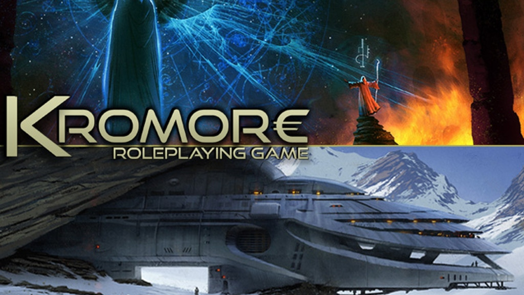 Kromore project video thumbnail