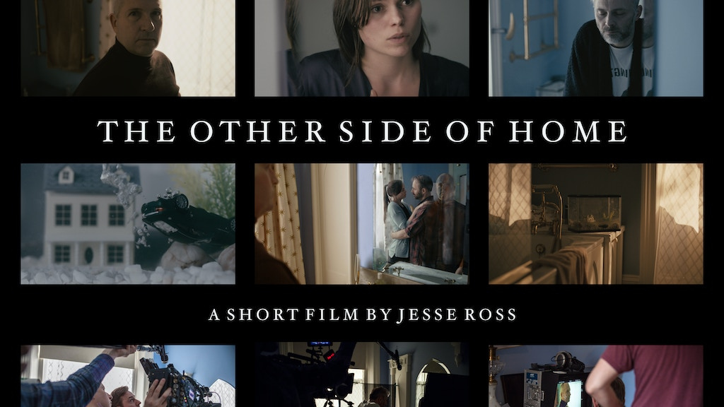 THE OTHER SIDE OF HOME  - A Short Film by Jesse Ross project video thumbnail