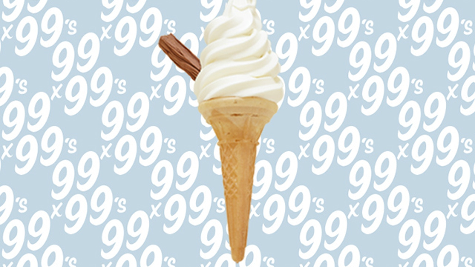 A Photographic Book Exploring The Wonderful World Of 99 Ice Cream