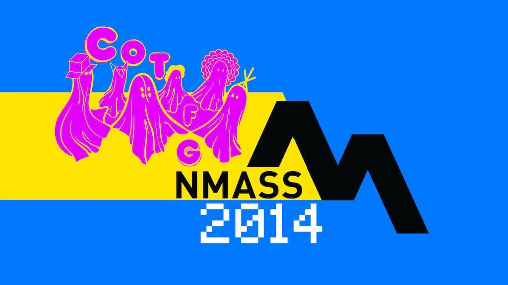 CotFG: New Media Art & Sound Summit 2014 project video thumbnail