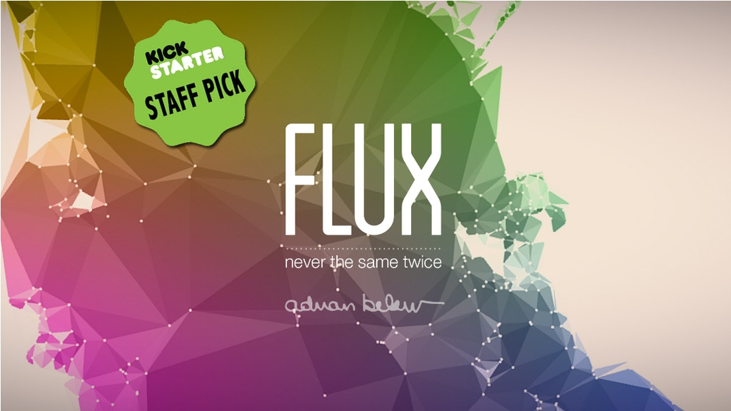 FLUX: Music that is never the same twice project video thumbnail