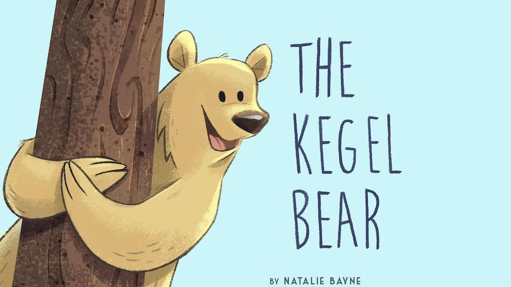 The Kegel Bear project video thumbnail