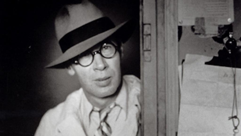 Henry Miller's Paris: A Film project video thumbnail