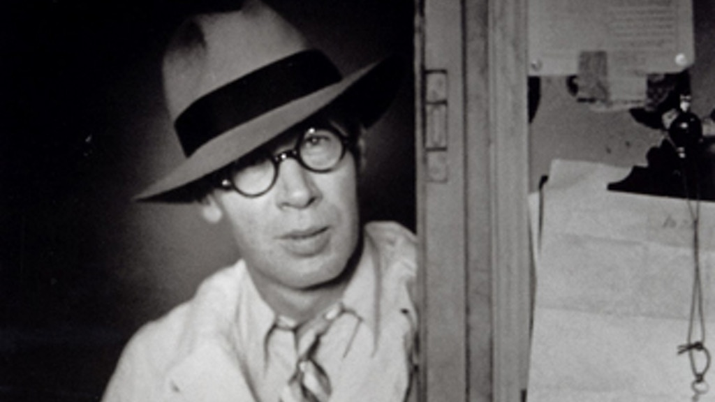 Henry Miller's Paris: A Film project video thumbnail