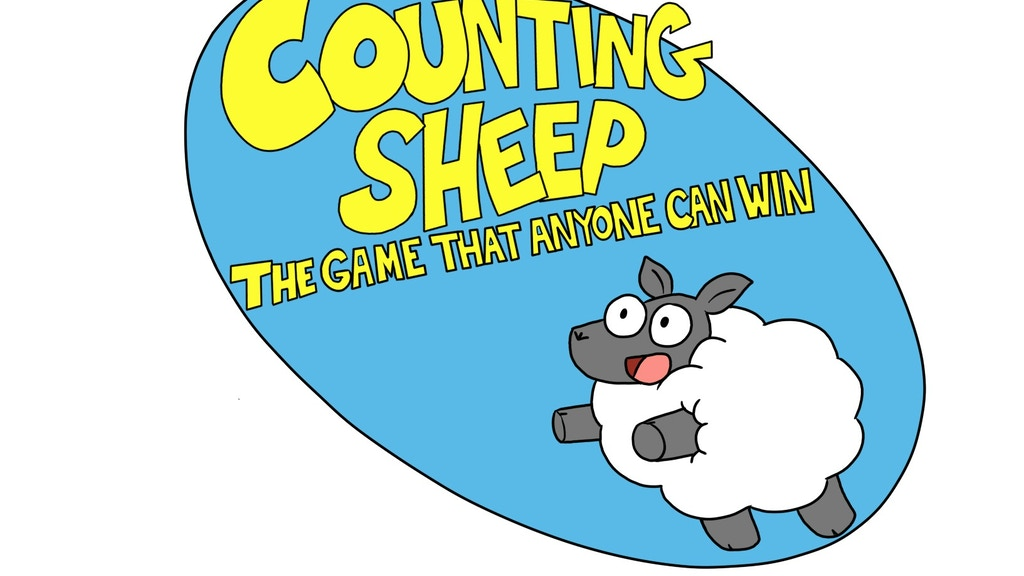 Counting Sheep, The Game that Anyone Can Win project video thumbnail