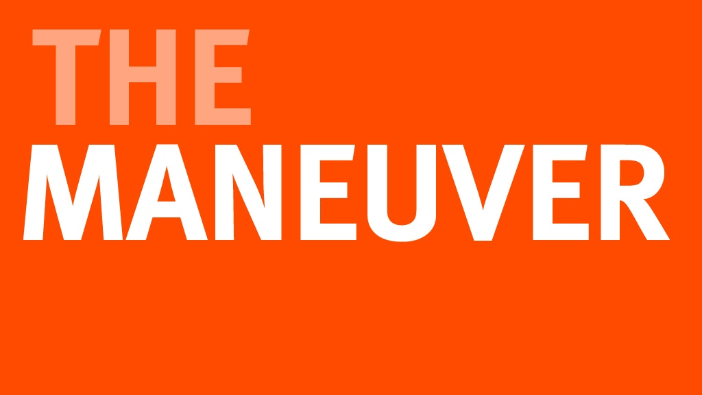 The Maneuver: The Inside Story of Dr. Henry Heimlich project video thumbnail