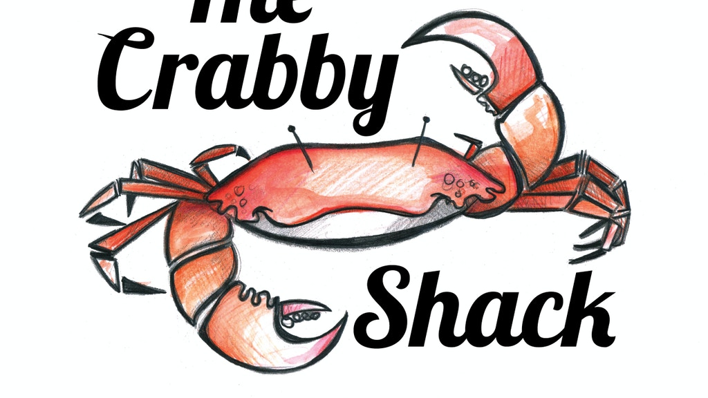 THE CRABBY SHACK - WE'RE ALMOST THERE!!!! project video thumbnail