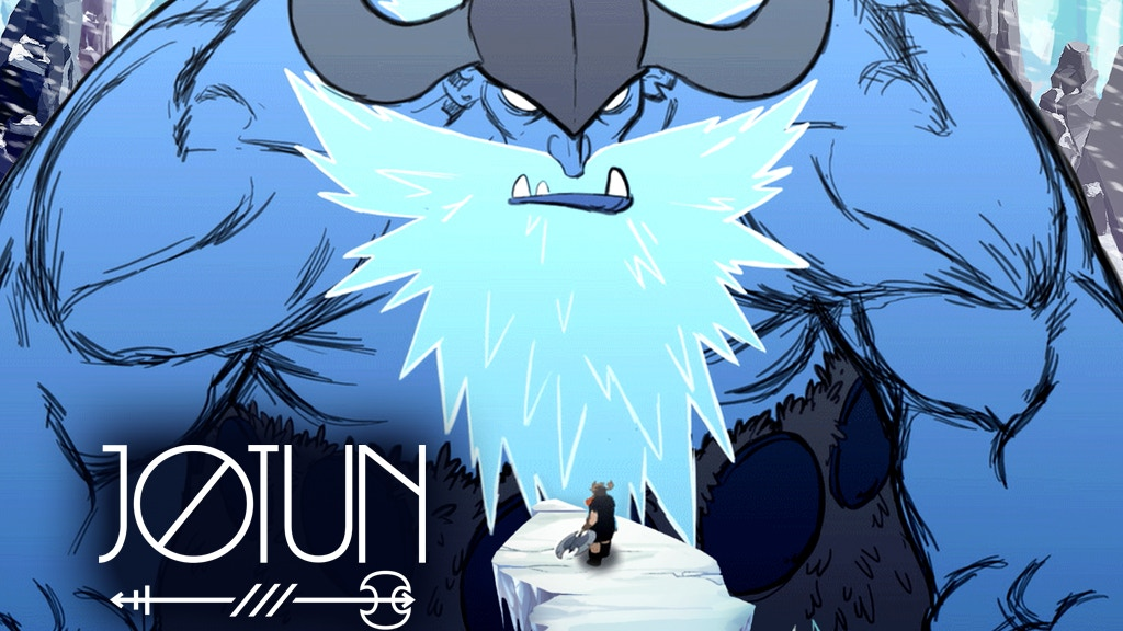 Jotun project video thumbnail