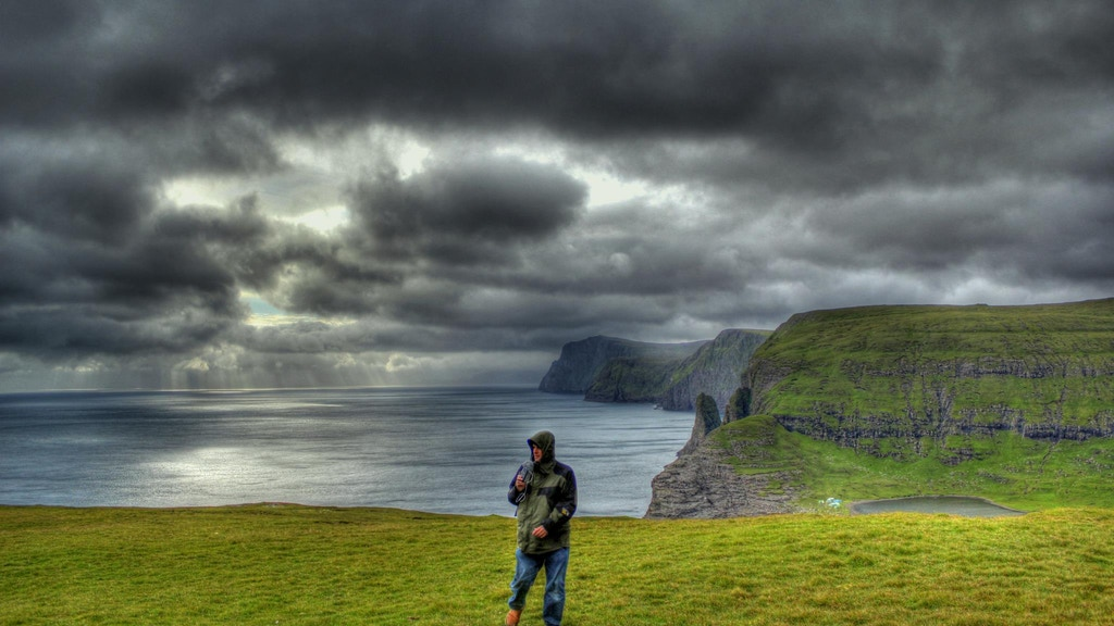 Season 6 of the Faroe Islands Podcast: The Outer Islands project video thumbnail