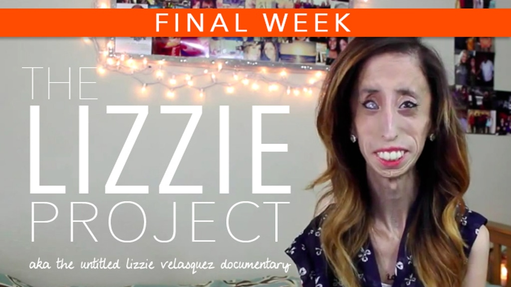 The Lizzie Project project video thumbnail
