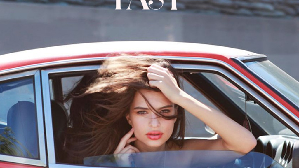 Live FAST Magazine, Issue 1 project video thumbnail