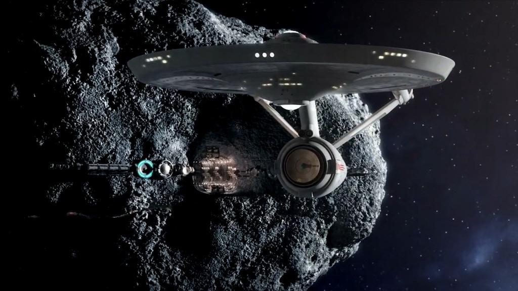 Star Trek: Phase II 2014 project video thumbnail