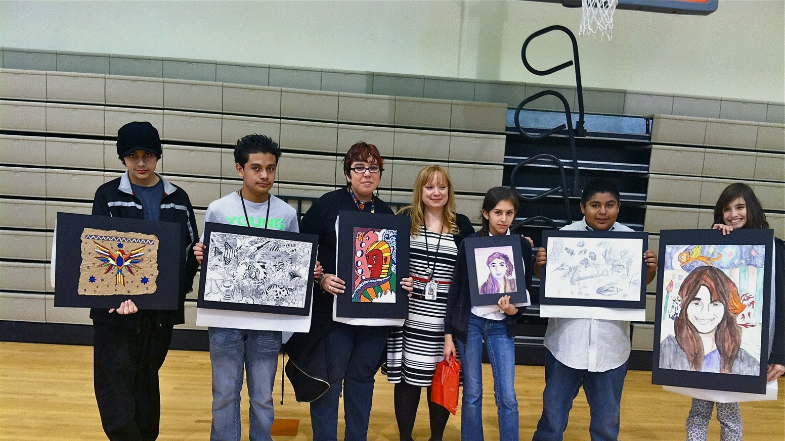 Help middle school artists compete at junior vase by jennie tudor our economically disadvantaged and at risk young artists need your help with funding for their junior vase competition entry fees reviewsmspy
