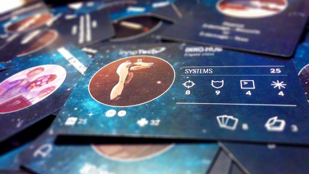 Armada project video thumbnail