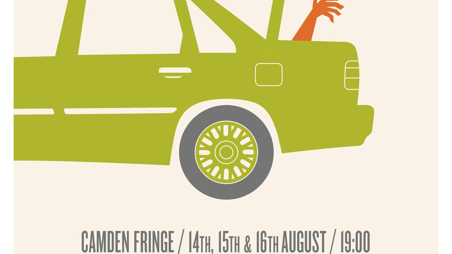 The Not So Curious Incident of the Man in the Green Volvo by Knee ...