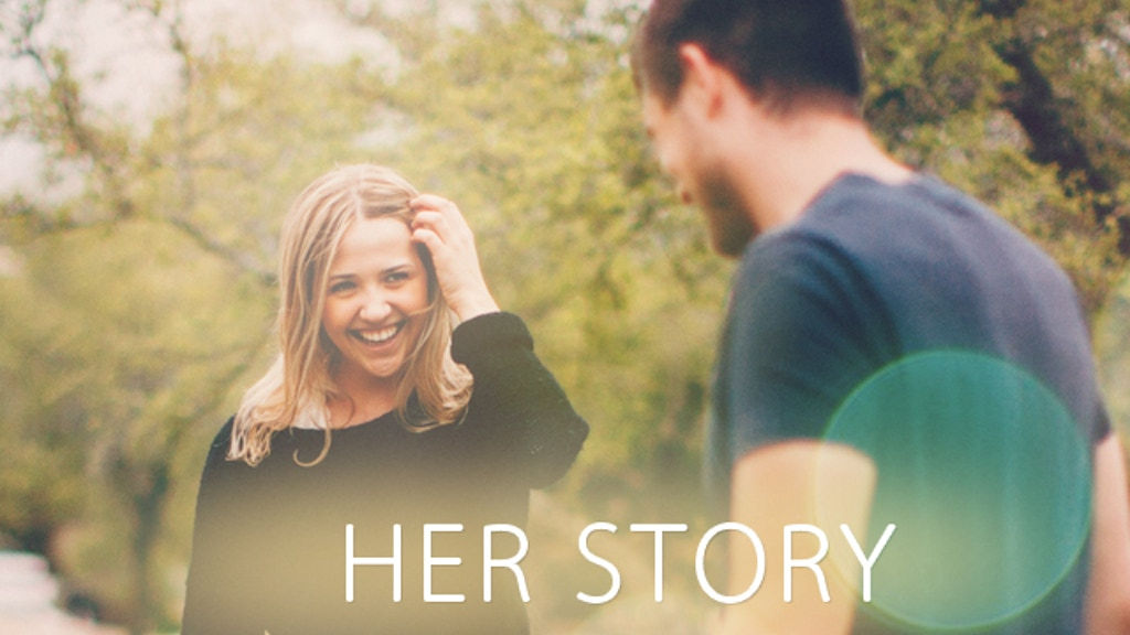 Her Story project video thumbnail