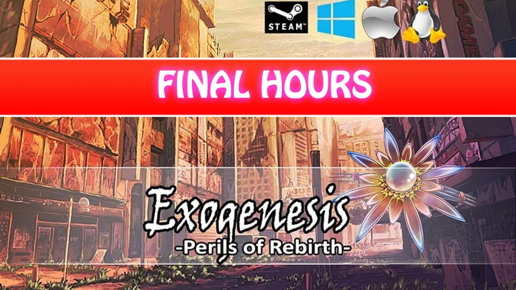 Exogenesis ~Perils of Rebirth~ project video thumbnail