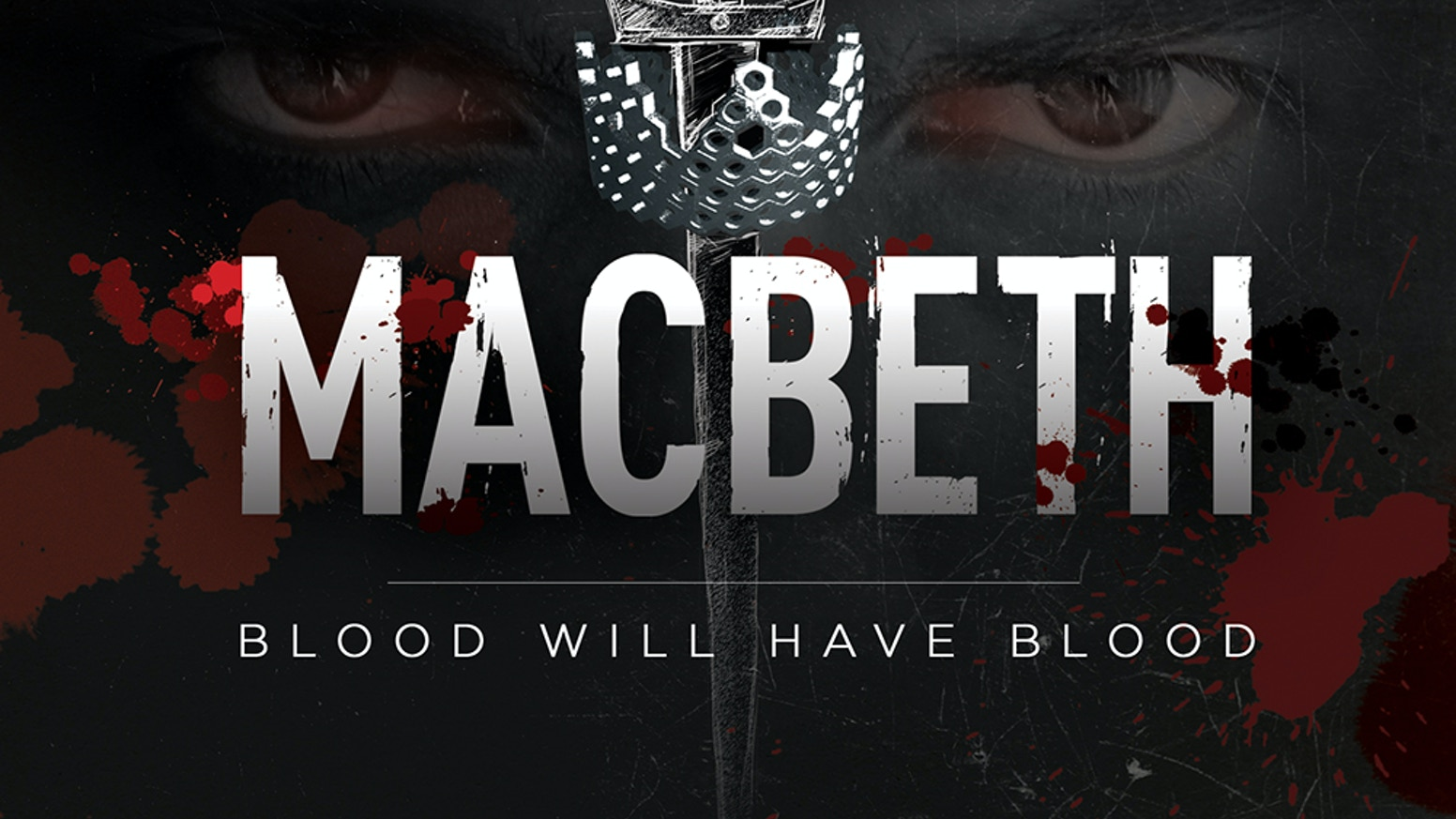 macbeth blood will have blood Macbeth and blood macbeth essay i am going to prove that in the play macbeth, a symbol of blood is portrayed often(and with different meanings), and that it is a symbol that is developed until it is the dominating theme of the play towards the end of it.
