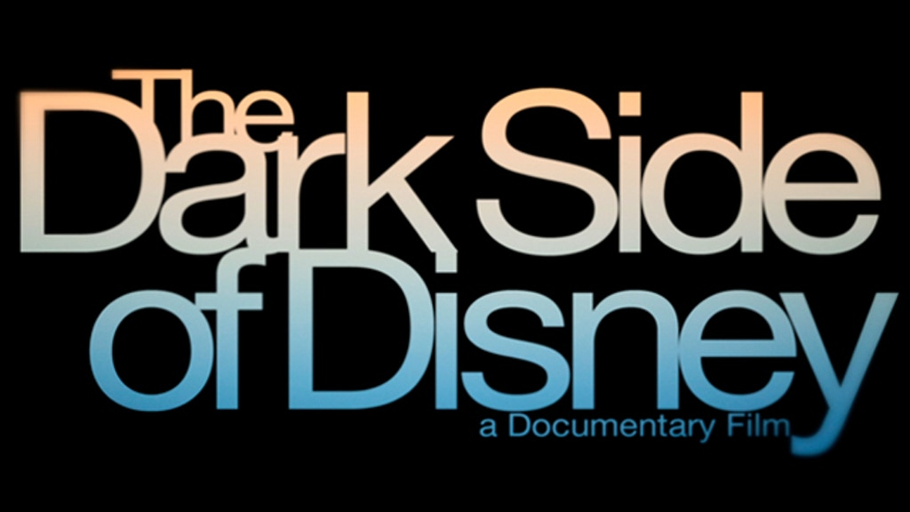 The Dark Side of Disney - A Documentary Film project video thumbnail