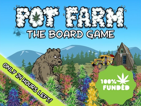 how to play weed farm