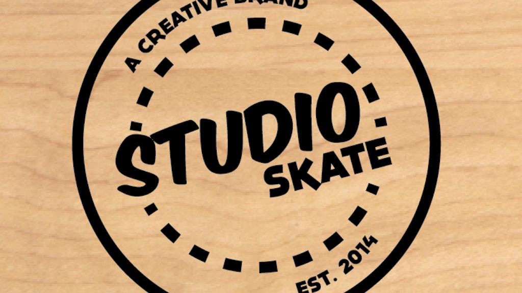 Studio Skate: Handpainted Decks project video thumbnail