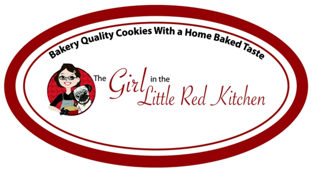 The Girl In The Little Red Kitchen Bake Shop project video thumbnail