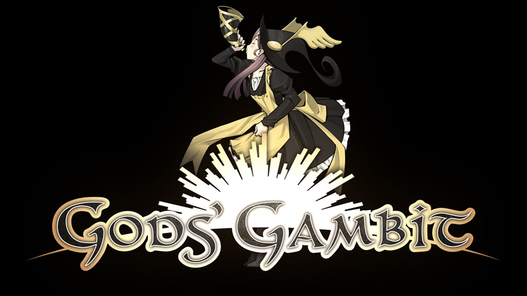 Gods' Gambit project video thumbnail