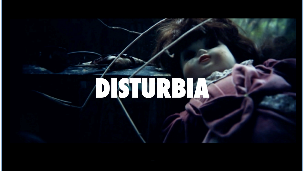 Project image for DISTURBIA (Canceled)