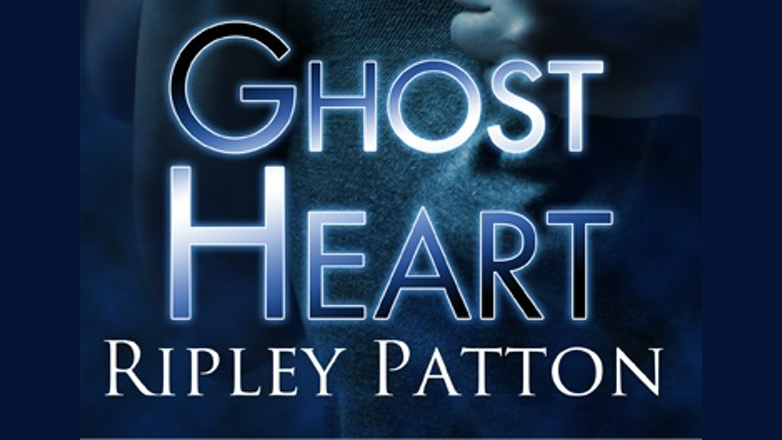 Ghost Heart: Book Three Of The Pss Chronicles