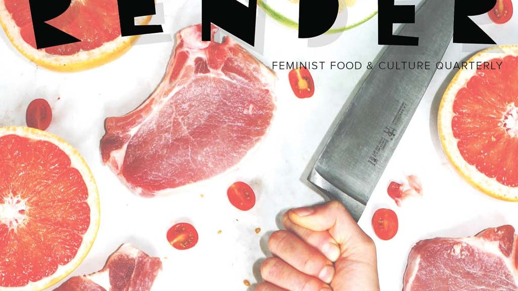 RENDER: Feminist Food & Culture Quarterly project video thumbnail