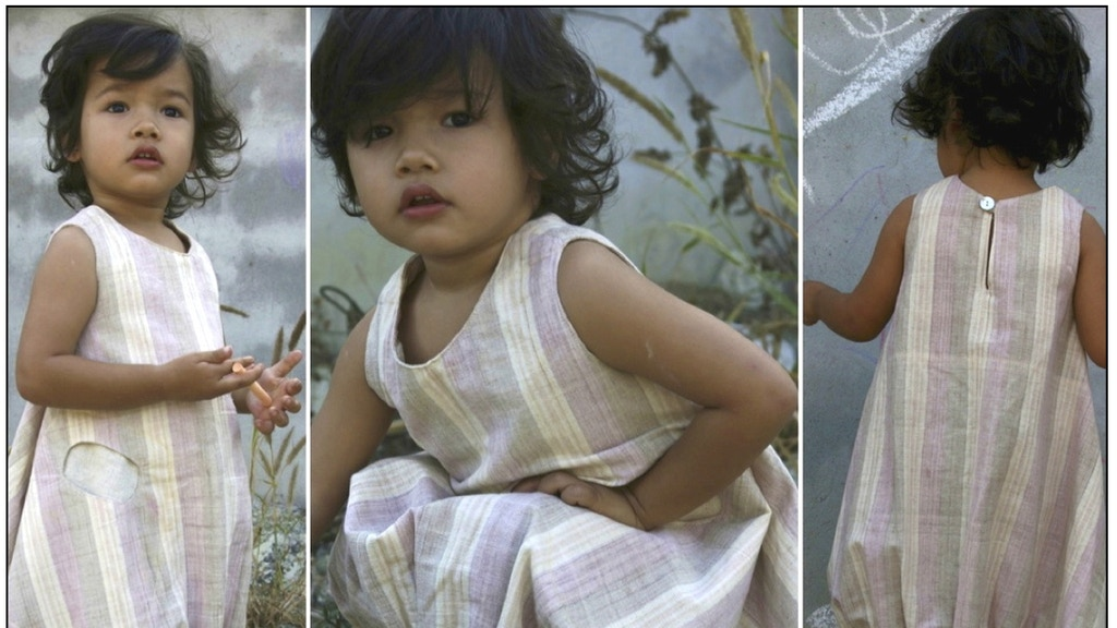 VERMILIO launches first kid's collection... project video thumbnail