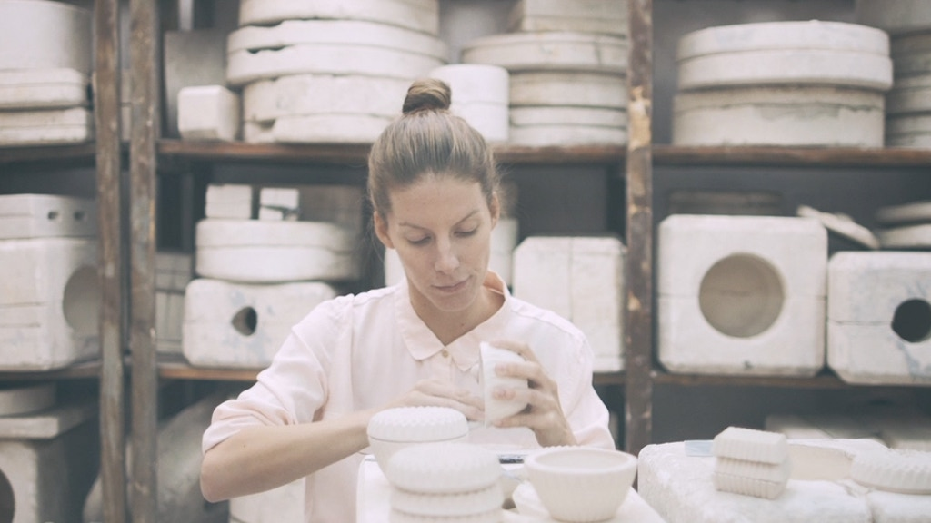 Minka Inhouse · Blankets and Ceramics for your home project video thumbnail