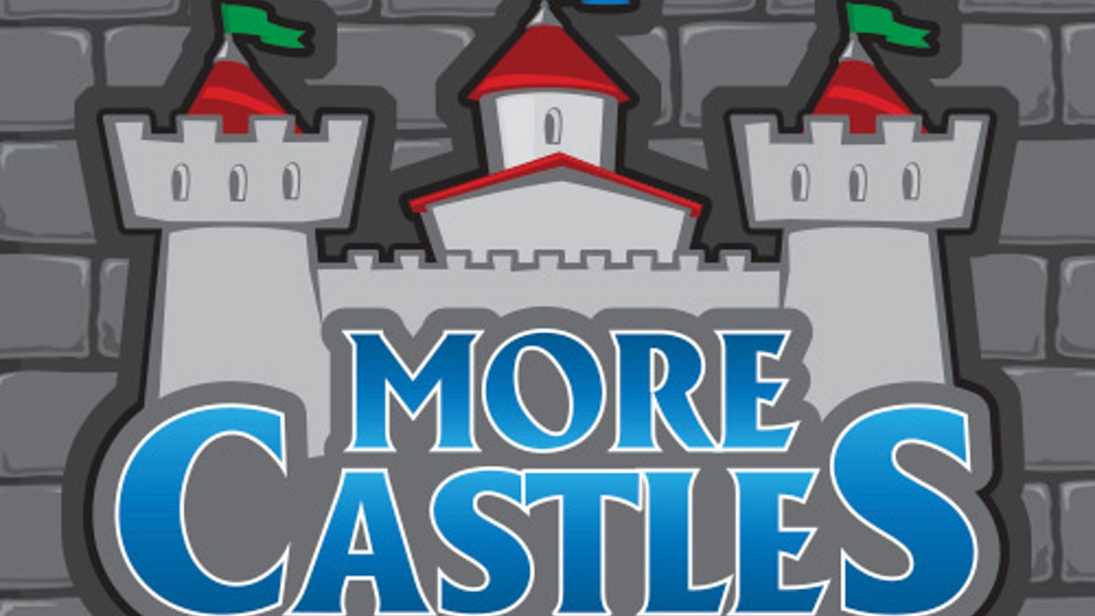 The 1st expansion to Fun to 11's critically acclaimed hit, Castle Dice. Mix up your games with 4 new castle decks and more!
