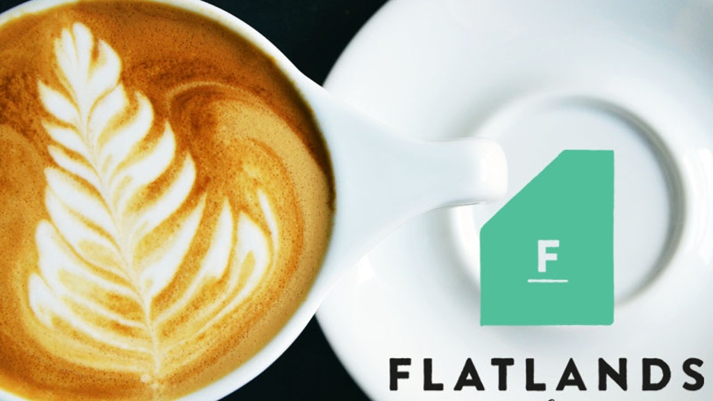 Flatlands Coffee project video thumbnail