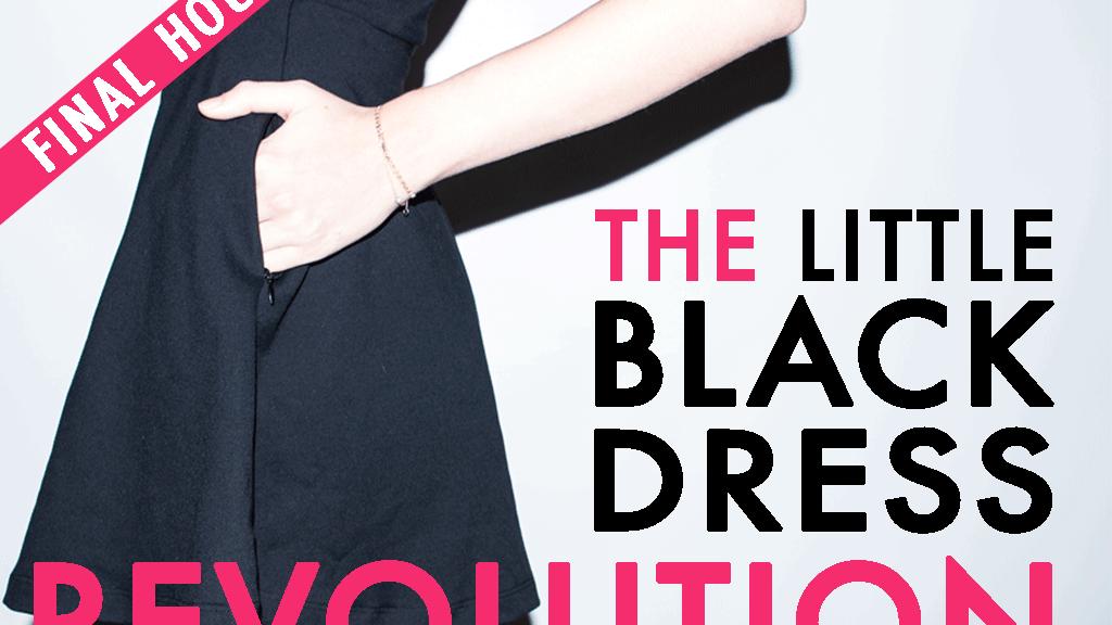 WICK: The No Stress Black Dress project video thumbnail
