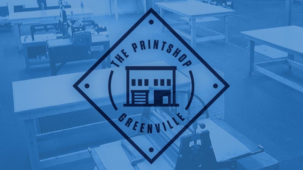 The Printshop project video thumbnail