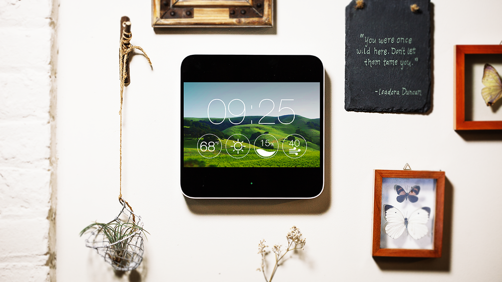 Sentri: Welcome to a Smarter Home project video thumbnail