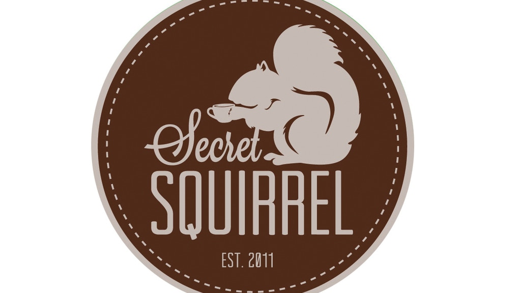 Secret Squirrel Limited Edition Cold Brew Coffee & Growler project video thumbnail