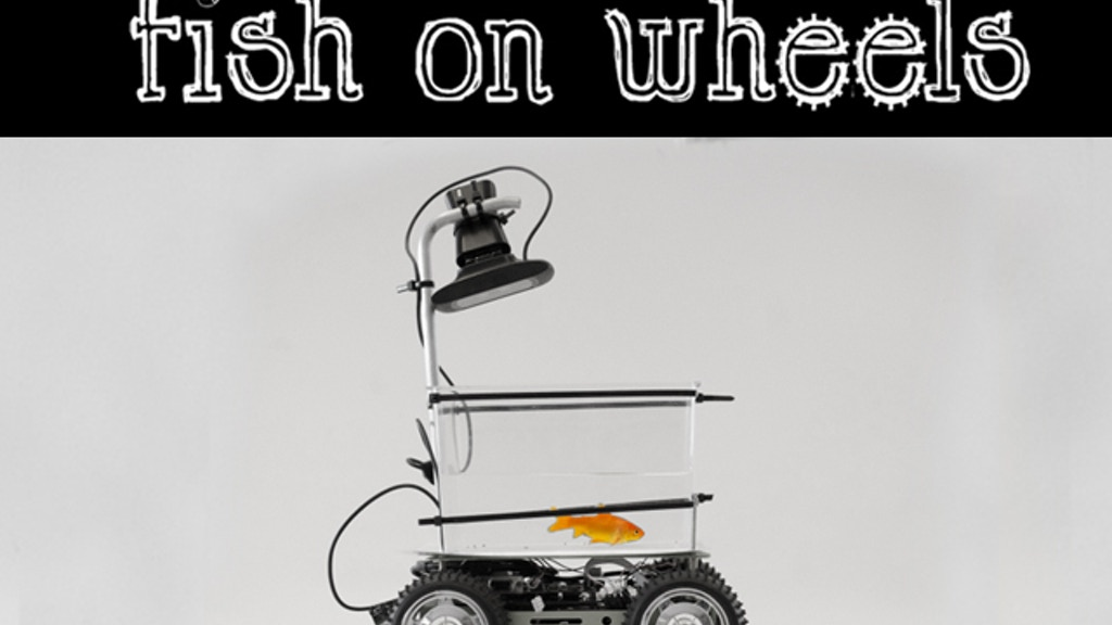 Project image for Fish on Wheels