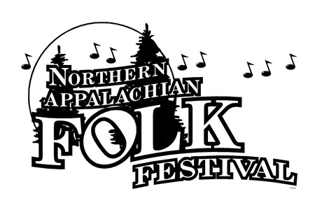 Northern Appalachian Folk Festival by Indiana Arts Council