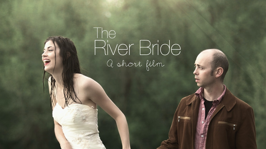 The River Bride project video thumbnail