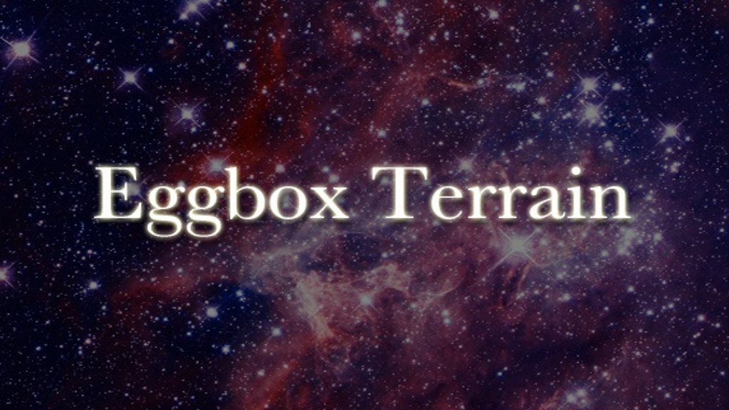 Starscapes project video thumbnail