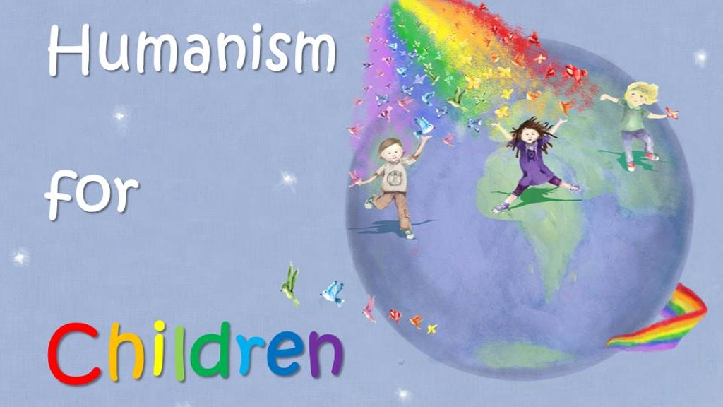 Humanism for children project video thumbnail