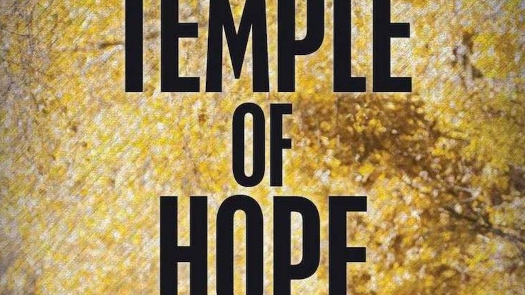 Temple of Hope project video thumbnail