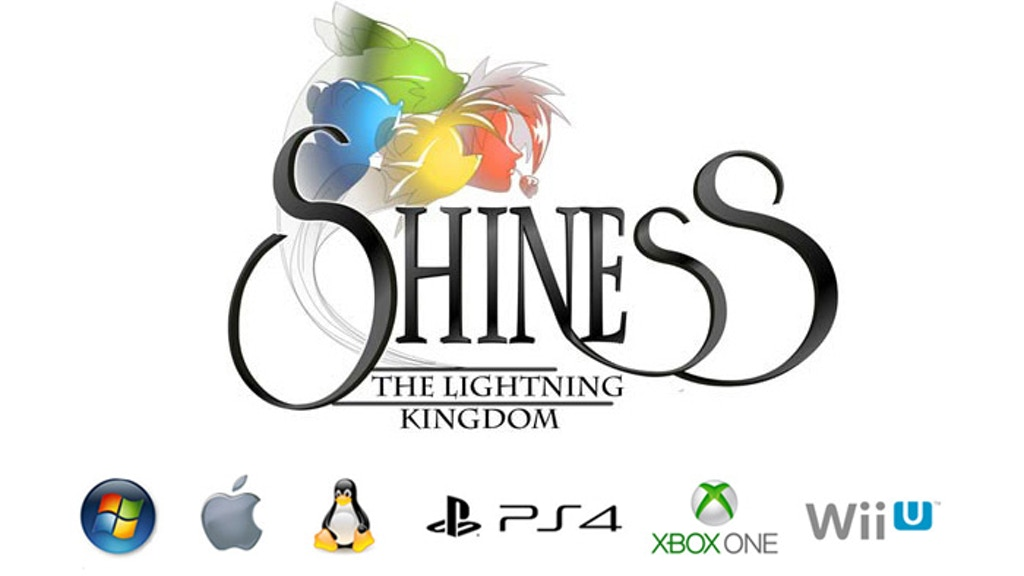 Shiness project video thumbnail