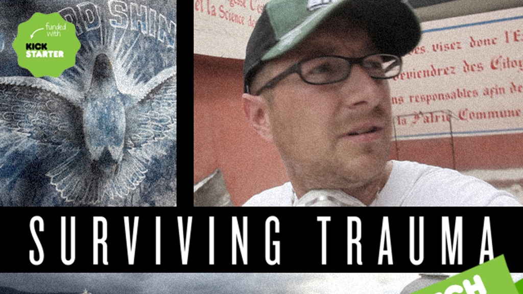 Surviving Trauma - Trauma Documentary project video thumbnail